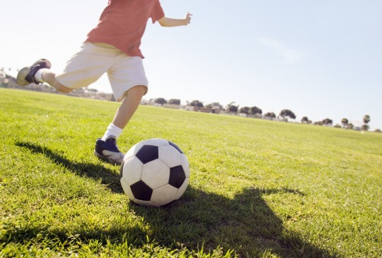 足球,体现你的脚下功夫!