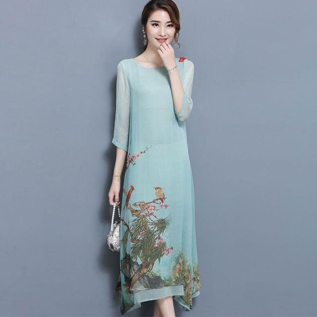 六件连衣裙让你的男神对你一见钟情